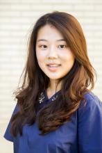 Alice Kim, Rice University