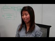 Nicole Chan: Smooth Steering Control of an Autonomous Ground Vehicle